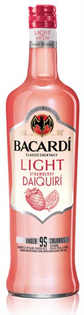 Bacardi Classic Cocktails Light Strawberry Daiquiri 1.75l
